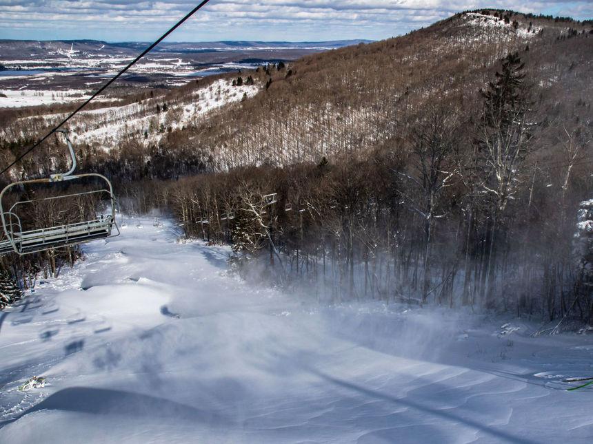 The 4 Best Ski Resorts in West Virginia