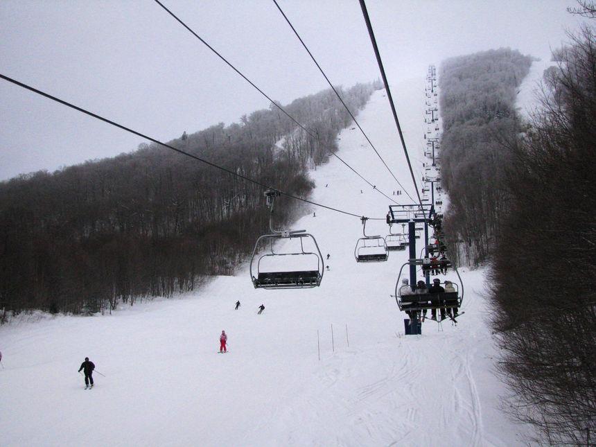 The 8 Best Ski Resorts Near Ottawa