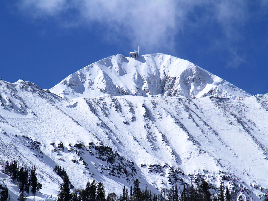 The 8 Best Ski Resorts in Montana