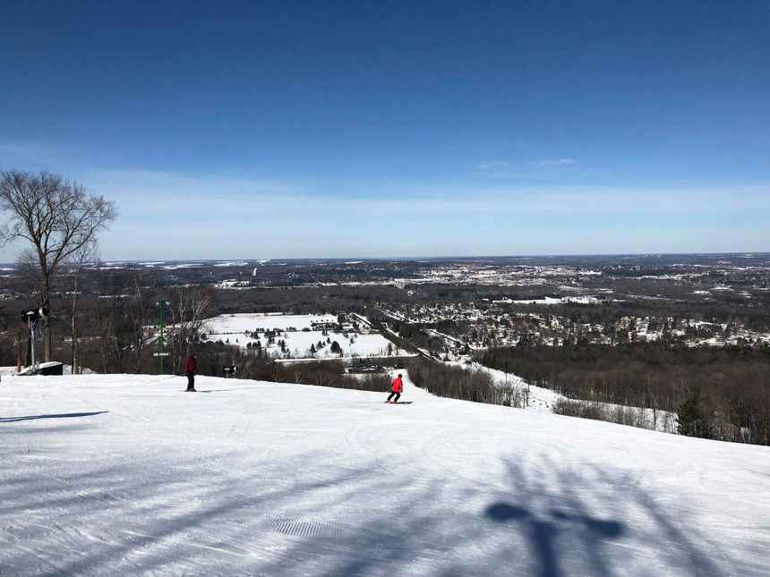 The 6 Best Ski Resorts in Wisconsin