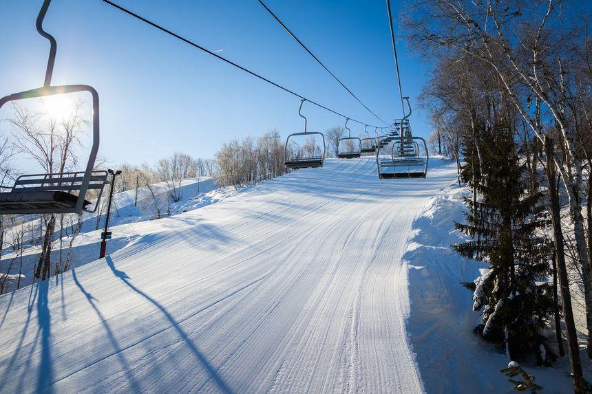 The 7 Best Midwest Ski Resorts