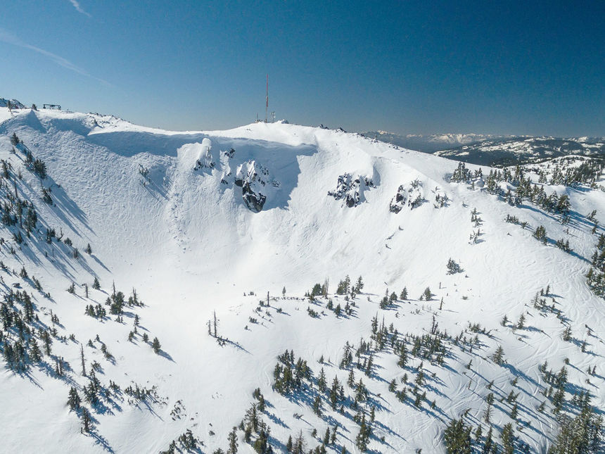 The 6 Best Ski Resorts in Oregon