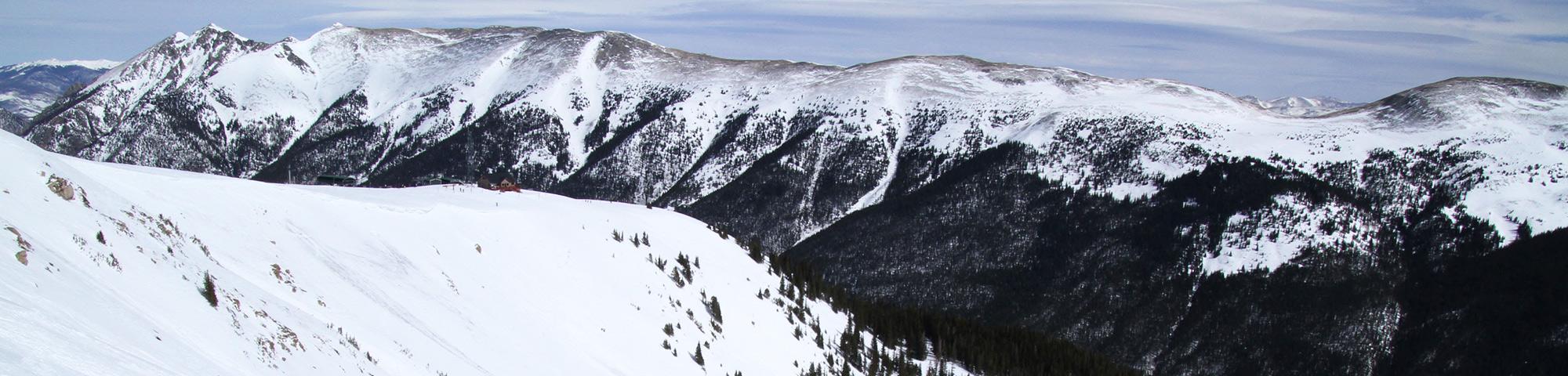 The 10 Best Colorado Ski Resorts Updated 2020 21 Snowpak