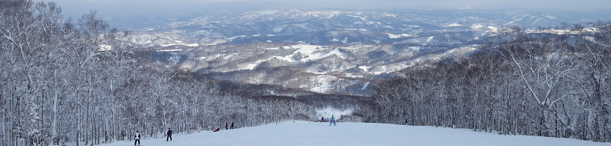 The 11 Best Japan Ski Resorts - UPDATED 2019/20
