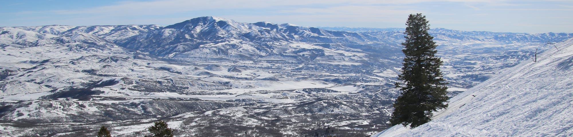 the 7 best utah ski resorts - updated 2018/19 - snowpak