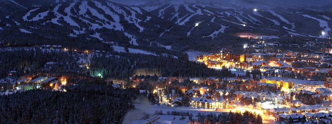 The 10 Best Ski Resorts in the US - UPDATED 2020/21 - SnowPak