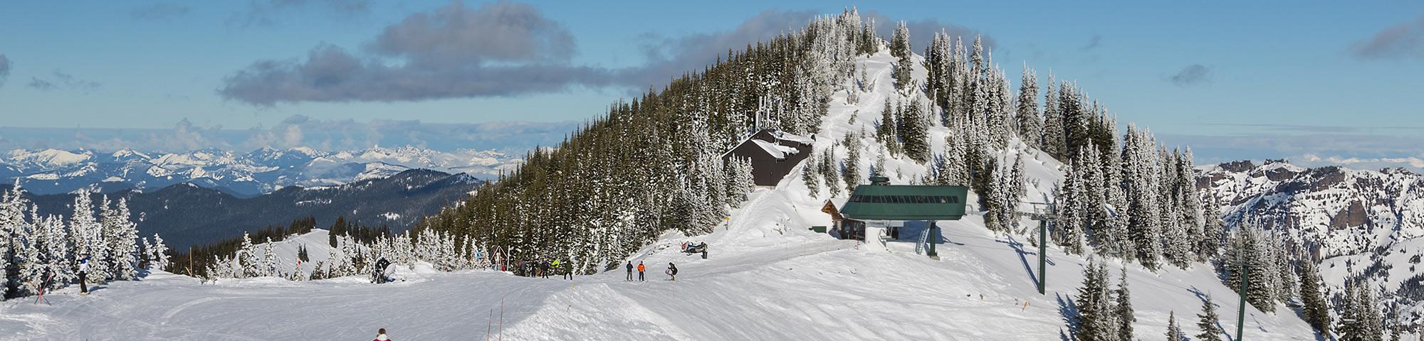 Crystal Mountain Resort Wa Open Amp Close Dates Updated