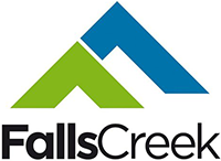 Falls Creek logo
