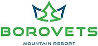 Borovets logo