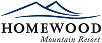 Homewood Mountain logo