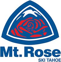 Mount Rose - Ski Tahoe logo