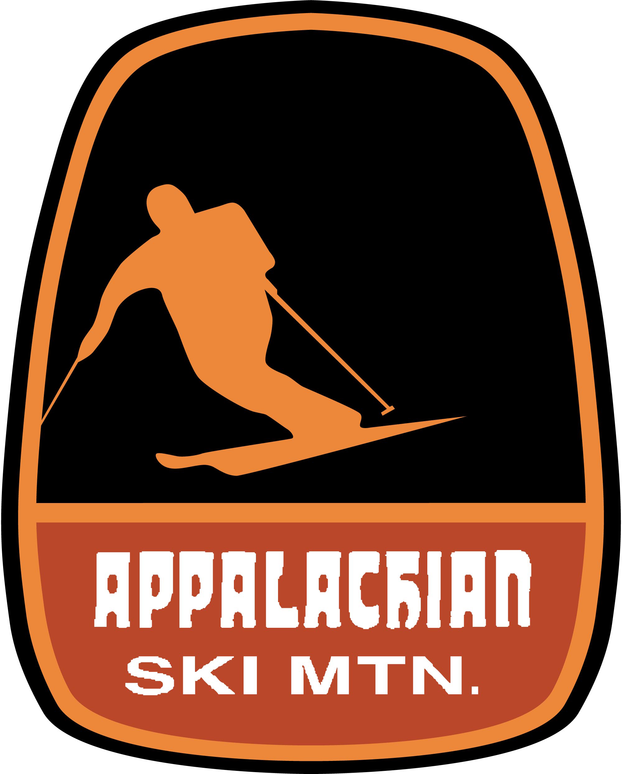Appalachian Ski Mountain logo