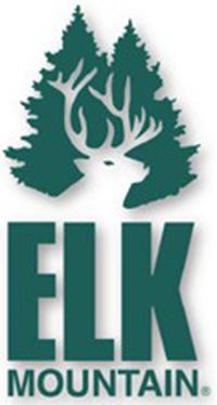 Elk Mountain Ski Resort logo