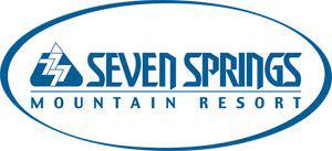 Seven Springs Mountain Resort logo