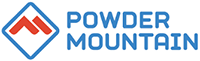 Powder Mountain logo