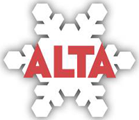 Alta Ski Resort logo