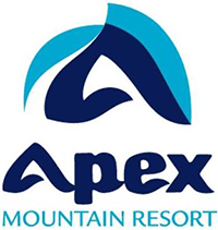Apex Mountain Resort logo