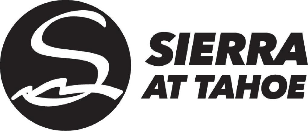 Sierra at Tahoe logo