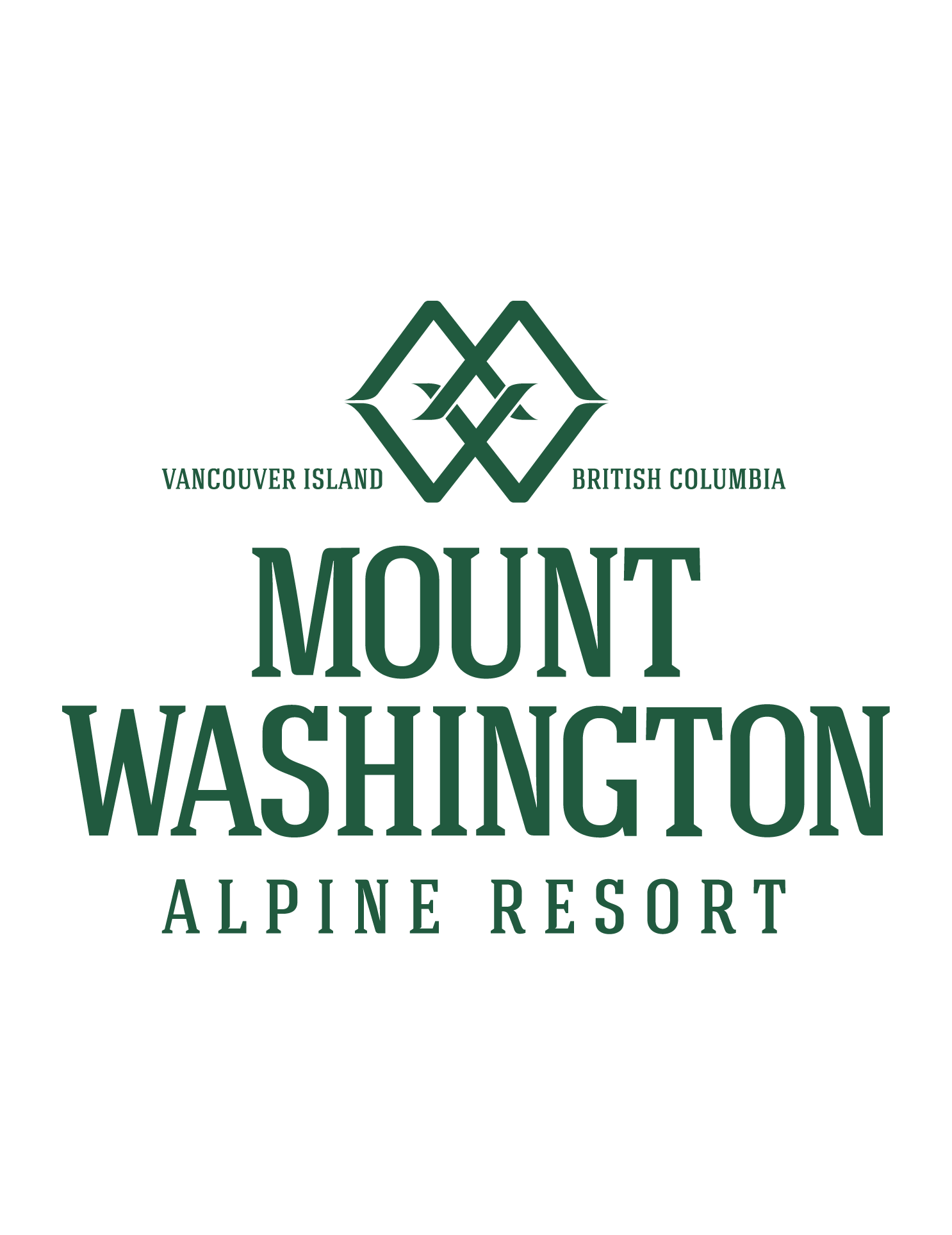 Mount Washington logo