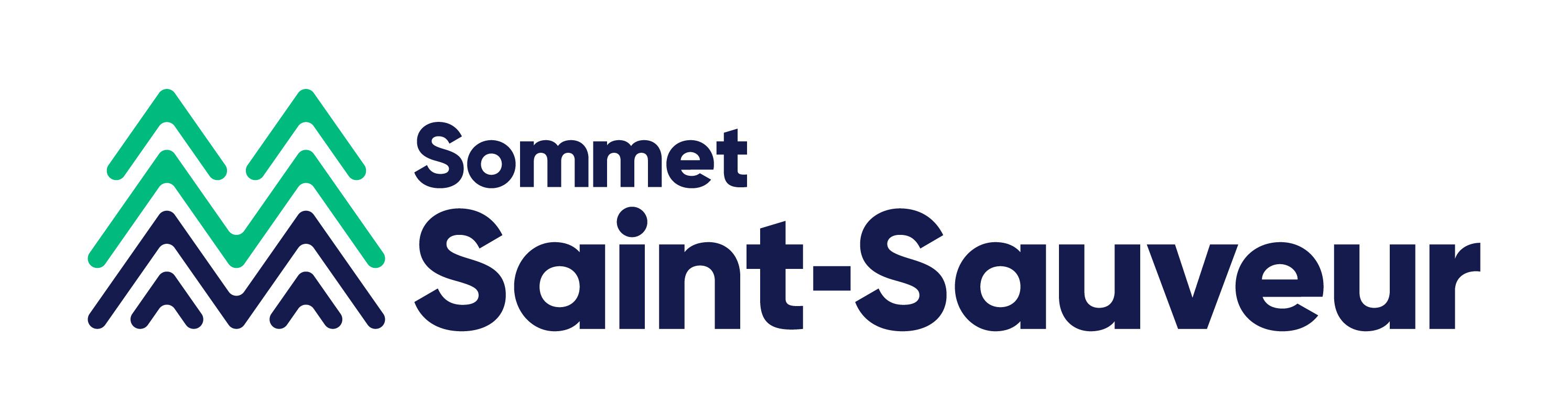 Sommet Saint-Sauveur