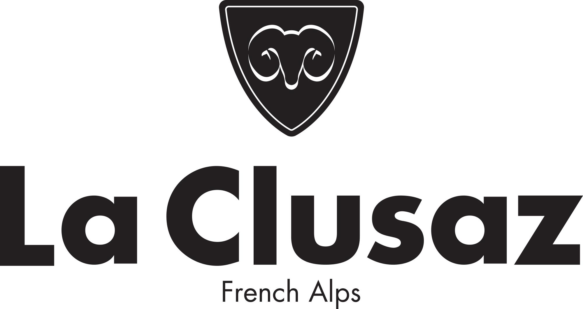 La Clusaz logo