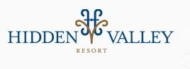 Hidden Valley Resort logo