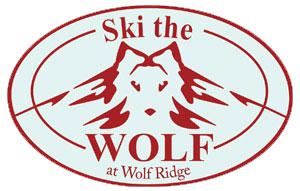 Wolf Ridge logo