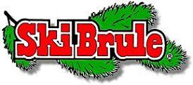 Ski Brule logo