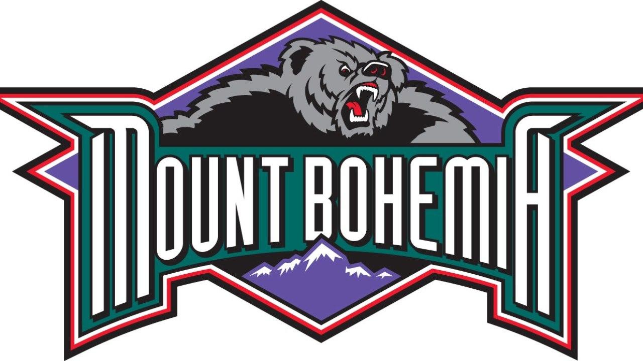 Mount Bohemia logo