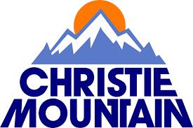 Christie Mountain logo
