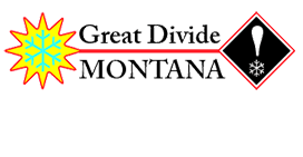 Great Divide Ski Area logo