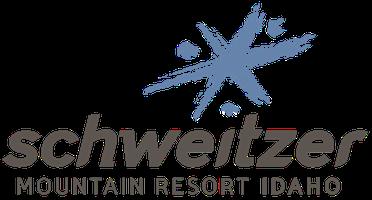 Schweitzer Mountain Resort logo